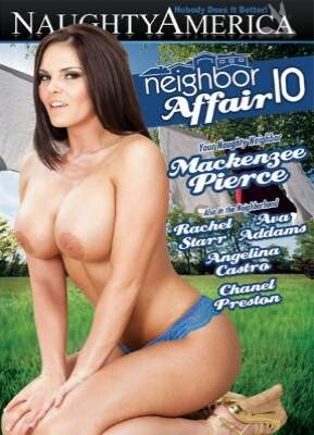 Neighbor Affair 10