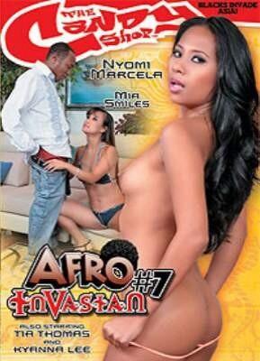 Afro Invasian 7