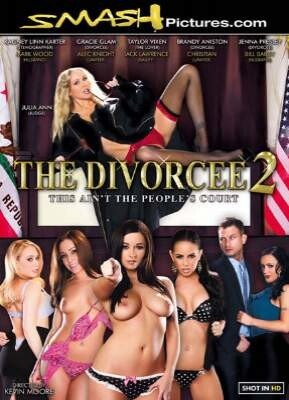 The Divorcee 2  This Aint the People's Court