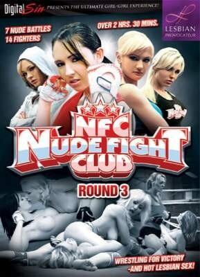 Nude Fight Club 3