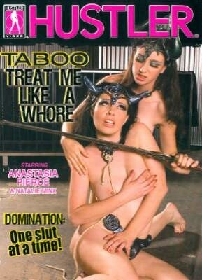 Taboo Treat Me Like A Whore