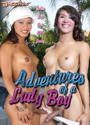 Adventures Of A Lady Boy