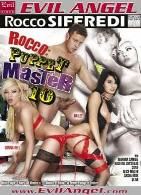 Rocco Puppet Master 10