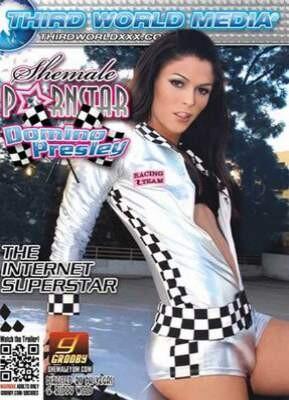 Shemale Pornstar Domino Presley
