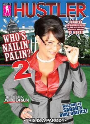 Who's Nailin Palin 2