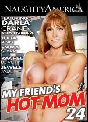 My Friend's Hot Mom 24