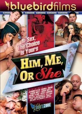 Him, Me, or She