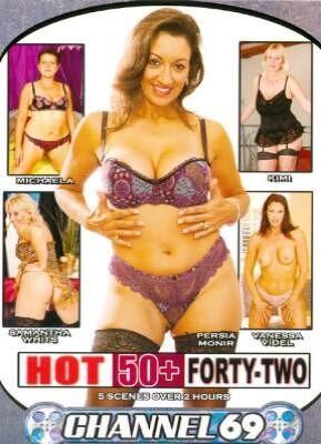 Hot 50+ 42