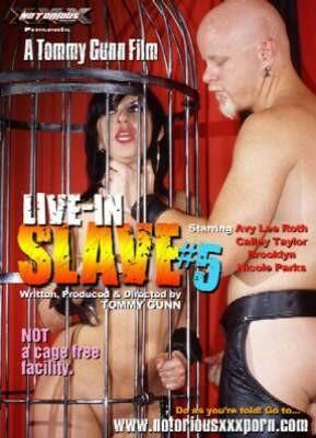 Live In Slave 5