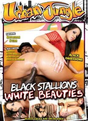 Black Stallions White Beauties
