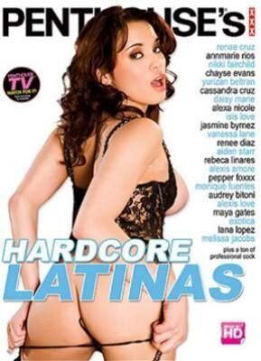 Hardcore Latinas