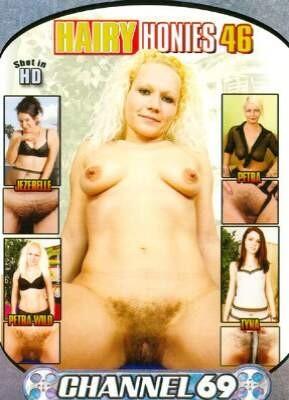 Hairy Honies 46
