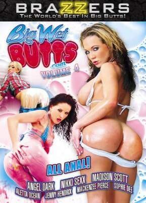 Big Wet Butts com 4