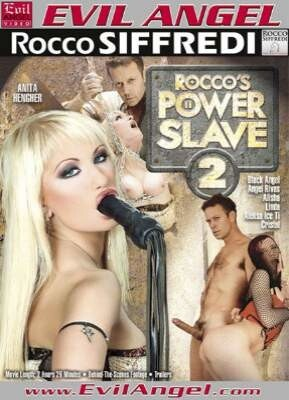 Rocco's Power Slave 2