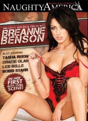 Breanne Benson