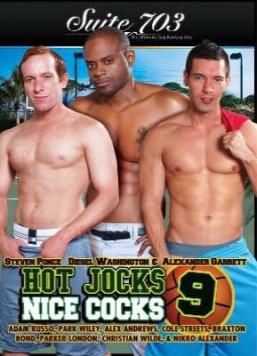 Hot Jocks Nice Cocks 9