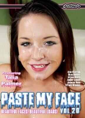 Paste My Face 20