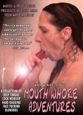 Mouth Whore Adventures