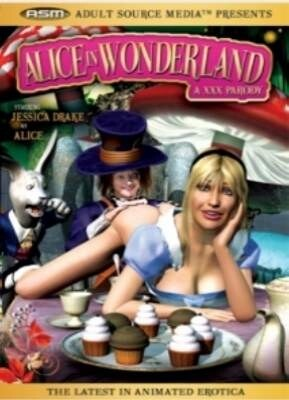 Alice In Wonderland  A XXX Animation Parody