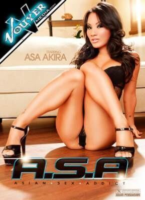A.S.A. Asian Sex Addict