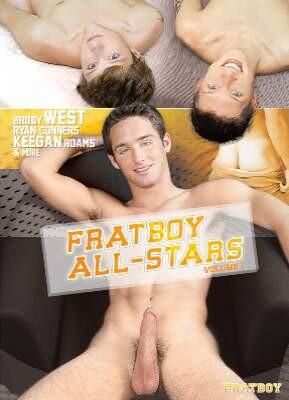 Fratboy All Stars  1