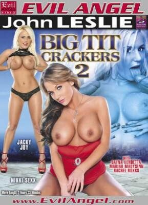 Big Tit Crackers 2