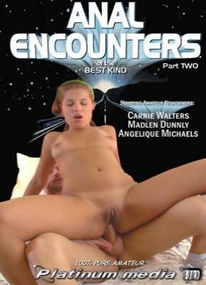 Anal Encounters of the Best Kind 2