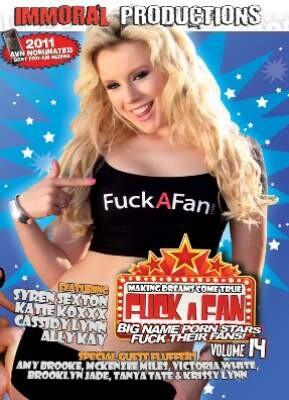 Fuck A Fan  14