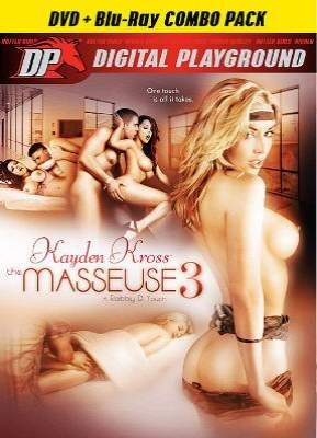 The Masseuse 3