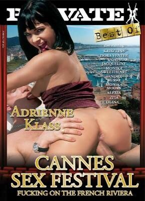 The Best by Private 153 Cannes Sex Festival Fucking On The French Riviera