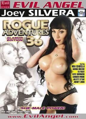 Rogue Adventures 36