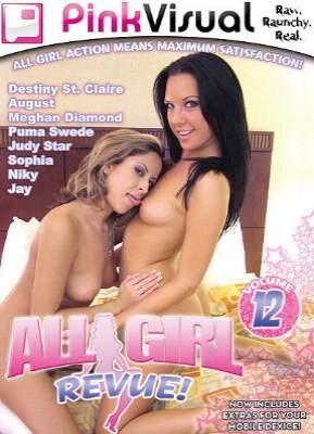 All Girl Revue 12