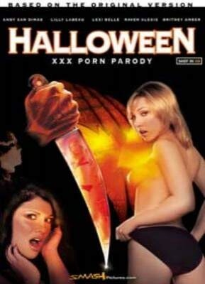 Halloween porno film