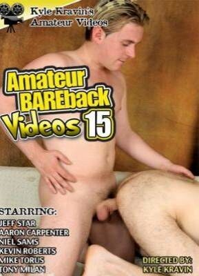 Amateur Bareback Videos 15