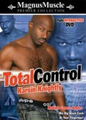 Total Control Karsin Knightly