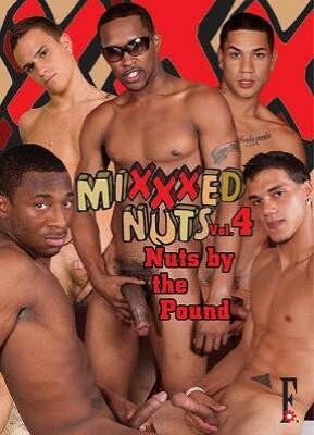 Mixxxed Nuts 4 Nuts By The Pound