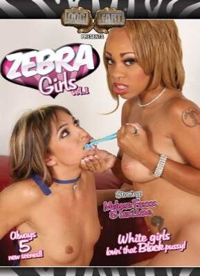 Zebra Girls 1