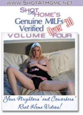 Genuine MILFS Verified Over 30 4