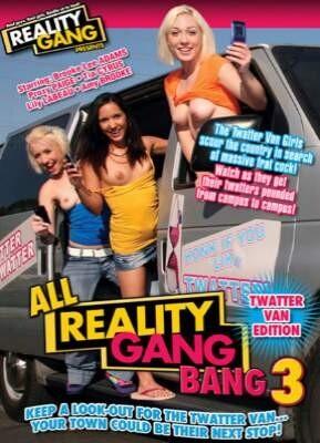 All Reality Gang Bang 3