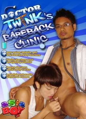 Doctor Twinks Bareback Clinic