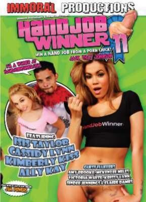 Handjob Winner 11