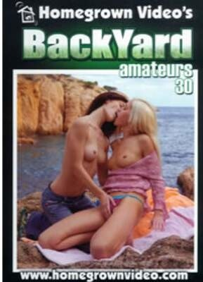Backyard Amateurs 30