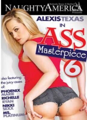 Ass Masterpiece 6
