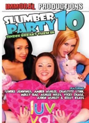 Slumber Party 10