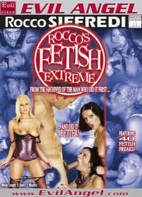 Rocco's Fetish Extreme