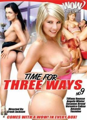 Time For Three Ways 9
