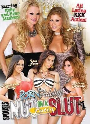 Porn Fidelity's Spouses Nut On A Latin Slut