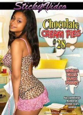 Chocolate Cream Pies 28