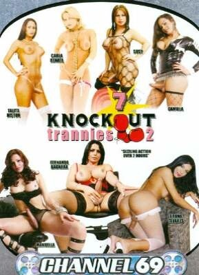 7 Knockout Trannies 2