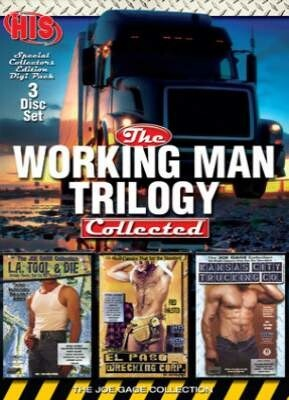 The Collected Working Man Trilogy